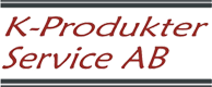K-Produkter Service AB