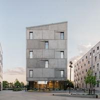 KTH Rocks_3 buildings