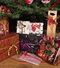 Surprisehouse julklappstrender 2011