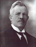 Anders Gustav Bergvall