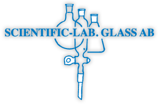 Scientific Lab Glass