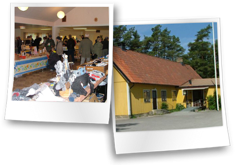 Västerhejde Bygdegårdsförening
