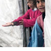 Vinterpaket UNHCR