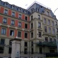 palais wilson i Geneve