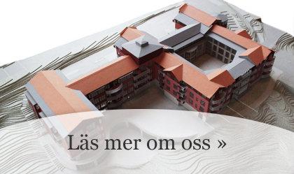 Neuberghska Ålderdomshemmet/Bambergska Vårdhemmet