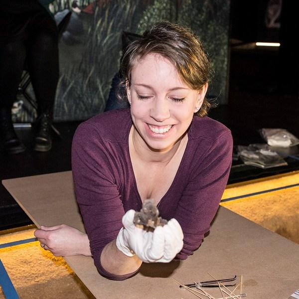 Erika Rosengren