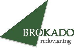Brokado Redovisning