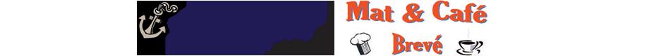 Sunnan� Hamnkrog och Mat & Caf� Brev� logo