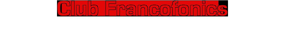 Club Francofonics