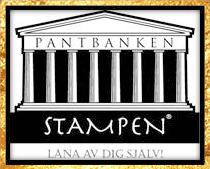 Pantbanken Stampen