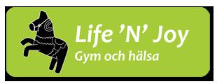 Life N�joy, gym och h�lsa AB