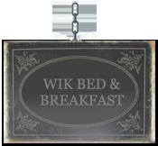 Wik Bed & Breakfast