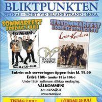 Annons for Bliktis sommar 2013