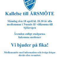 Arsmote NIF 2016