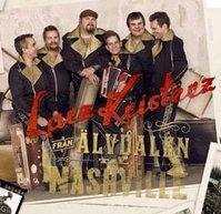 Larz-Kristerz egen bild från deras hemsida!