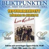 Larz-Kristerz augusti 13