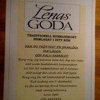 Lenas Goda
