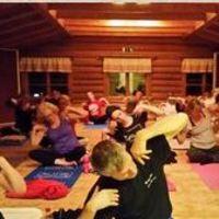 Mikas Yoga