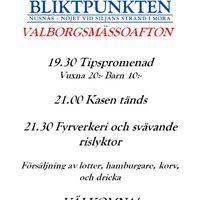 Valborg 2013