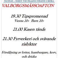 Valborg 2015