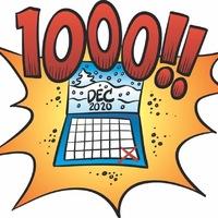 BILD 1000 medlemmar