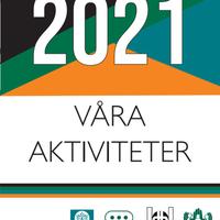 verksamhetsbroschyr 2021