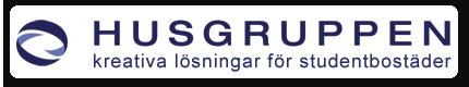 Husgruppen logo
