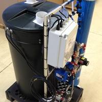 Radonout-RO osmos_radonavskiljare produktnyhet for 2013
