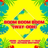 boom - Litet Omslag 190412