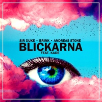 Orig-Omslag -Blickarna -Sir Duke-Brink   Andreas Stone Feat.Kade -WAV-190704