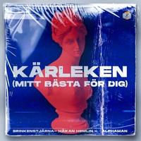 Original - Omslag -KARLEKEN