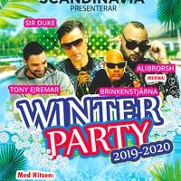 Winterparty 2019-2020 - 2