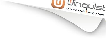 Gå till Winquist Data