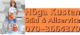 H�ga Kusten St�d
