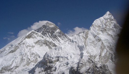 Mt Everest, Nepal - Swed-Asia Travels