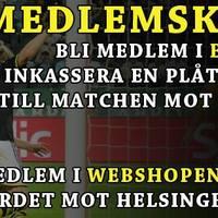 AIK - FFF
