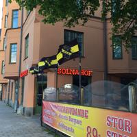 Solna Hof