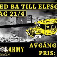 Elfsborg borta banner