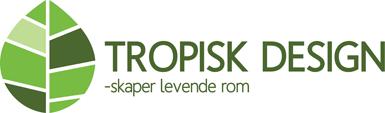 Tropisk Design