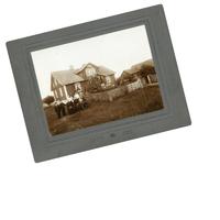 Vad gor vi med gamla fotografier