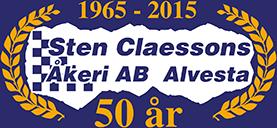 Sten Claessons Åkeri AB