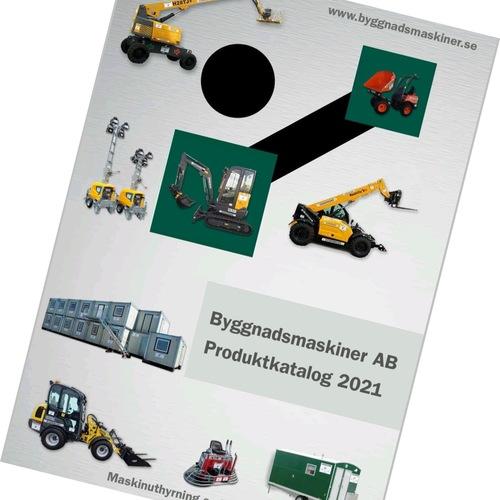 Produktlista 2021