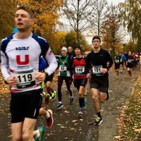 Vaxjo marathon 2017 - 2