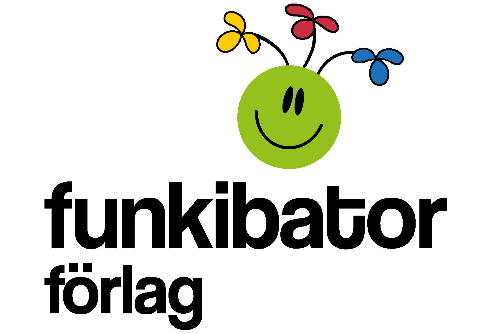 Prickens kompisar logotyp